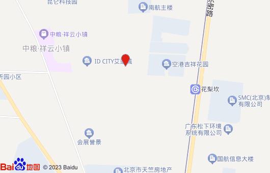 航空企业园MAX,融慧园办公楼(图1)