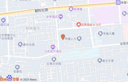 东方华瑞大厦南区〖未来域B座〗(图2)