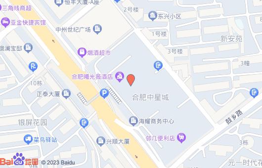 中星城495平(图1)