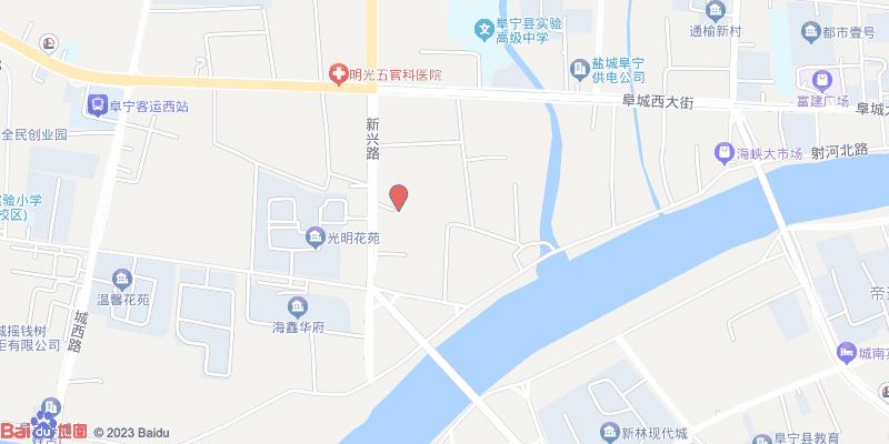 阜宁县必祥冷藏设备厂