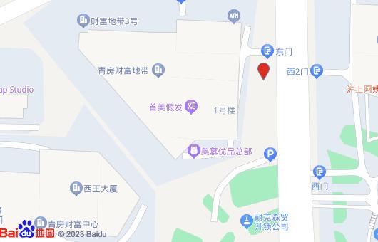 位置地图(图1)