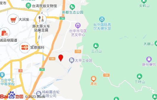 厂房位置(圖1)