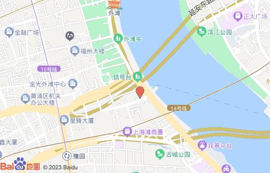 上海光明大厦(图1)