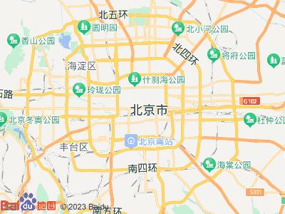 丽水旅游地图