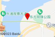上海国际会议中心东方滨江大酒店地图