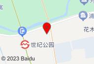 上海丽悦酒店地图