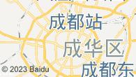 成都電子地圖