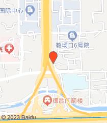 北京中医院眼科