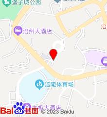 重庆市涪陵区中医院