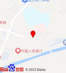 蓝山县人民医院