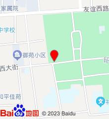 山西省祁县人民医院