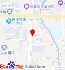 南阳医专第一附属医院