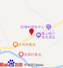 鲁山县四棵树乡卫生院