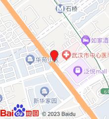 武汉市中心医院后湖院区