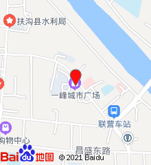 扶沟县人民医院