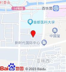 北京市红十字会和平医院