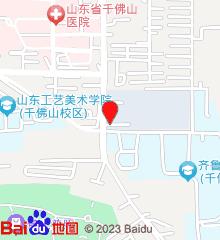 山东中医药大学中鲁医院