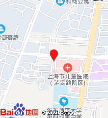 上海市儿童医院普陀新院