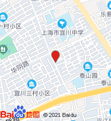 上海市普陀区宜川街道社区卫生服务中心
