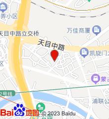 上海市静安区北站医院