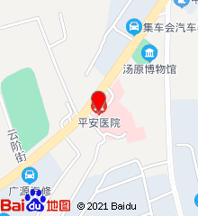 汤原县中心医院