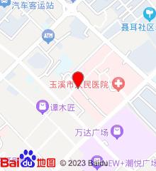 云南省玉溪市人民医院