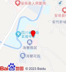 安岳县康复医院