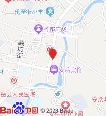 安岳县中医医院