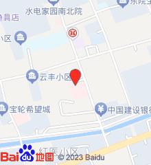 广元市利州区中医医院