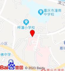 重庆市潼南区人民医院