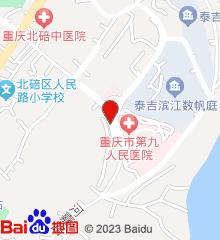 重庆市第九人民医院