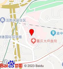 陆军特色医学中心(大坪医院)