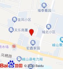 宝鸡市岐山县医院