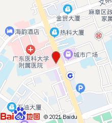 广东医科大学附属医院