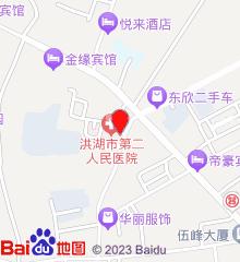 武大中南医院洪湖医院
