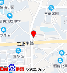 韶关市第二人民医院