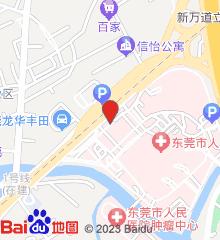 东莞市人民医院万江院区