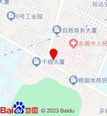 东莞市人民医院普济院区
