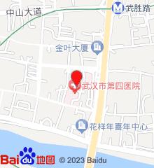 武汉市第四医院武胜路院区