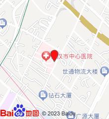 武汉市中心医院花桥院区