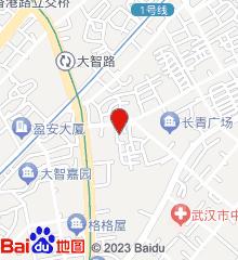 武汉市江岸区人民医院