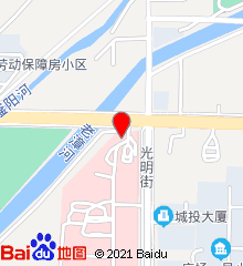 曲周县中医院