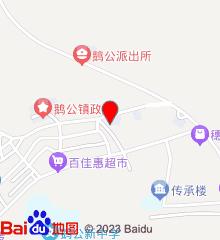 鹅公镇中心卫生院
