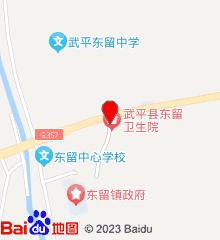 武平县东留卫生院