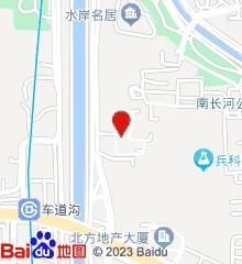 中国兵器工业北京北方医院