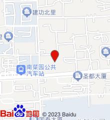 北京市宣武区白纸坊医院