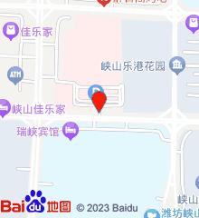 山东潍坊峡山生态经济开发区人民医院