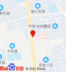 锦州市太和区医院