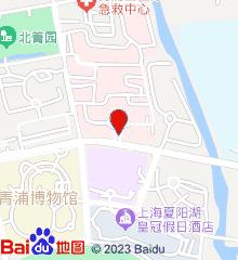 复旦大学附属中山医院青浦分院