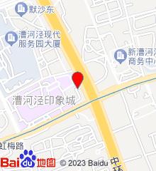 徐汇区虹梅地段医院